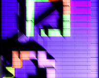 Video Mapping Towerbank