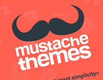 Mustache Themes