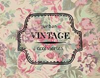 Urban Vintage accessories