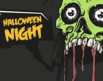 HalloweenNightPoster