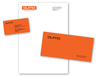 QUMO Rebranding