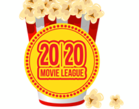 2020 Movie League