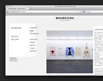 Bourouina Gallery