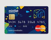 Mintlet - Branding