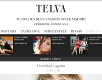 Telva's Madrid Fashion Week special