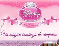 Disney / Princesas Marketing