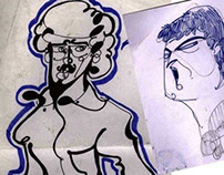 Doodle Sketch