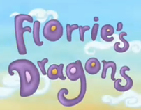 Florrie's Dragons