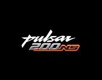 Bajaj Pulsar 200NS