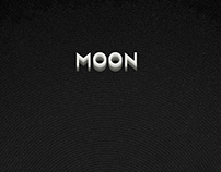 MOON | Film Poster