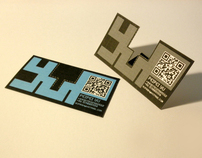 Visual Business Cards