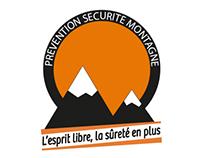 Webdesign Prévention Sécurité Montagne
