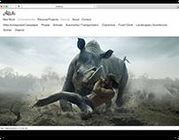Carioca Studio Website