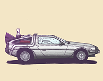 Iconic vehicles