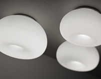 Pia Lamp Collection 2013