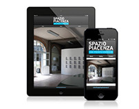 Spazio Piacenza Web App
