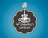 El Carajillo menu card