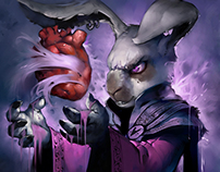 Hex: Shards of Fate TCG
