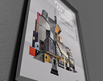 Architecture's Posters