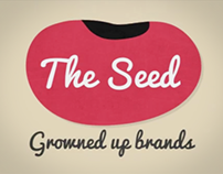 The Seed website