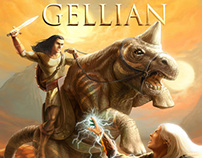 GELLIAN