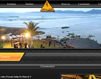 Website - casamentosbombinhas.com.br