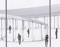 Swarovski Pavilion [architectural space]