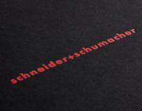 Schneider+Schumacher