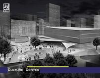 Culture Center || مركز ثقافي