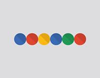Oversimplified Google