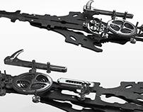 Mechanical Blade