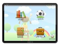Mobile e ubiquitous learning per alunni dislessici