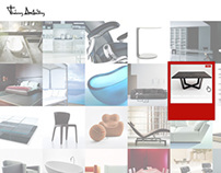 Deloudis.gr / Initial Designs