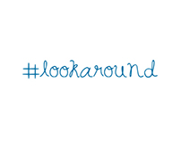 The #lookaround project