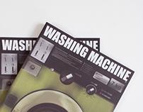 Washing Machine Magazine