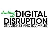 Digital Disruption | Presentation Overview Webpage