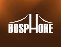 Logotype for Bosphore