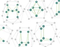 Molecules Font