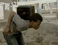 Sony Wega Television Commercial / 2007