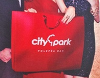 Citypark Makes Your Day