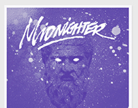 MIDNIGHTER - Album Artwork