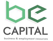 Be Capital Logos