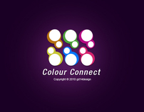 Logo - Colour Connect