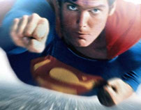 Man Of Steel Ft. Christopher Reeve