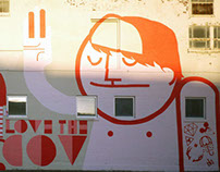 Lov The COV