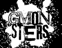 GMonsters Brand