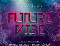Future Vibe Flyer