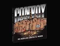 Convoy - Mis nudillos contra el mundo EP
