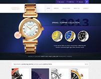 Essential - WooCommerce Theme