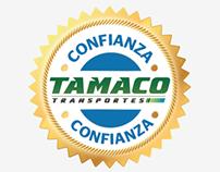TAMACO TRANSPORTES